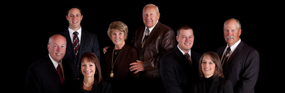 Celebrating 50 Years & 3 Generations of Service to Montanans